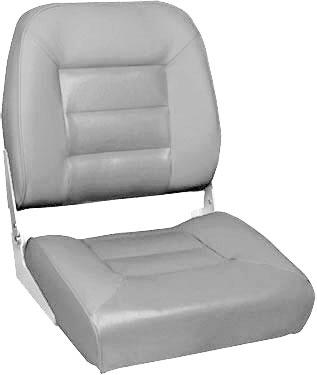 Кресло Premium High Back Boat Seat