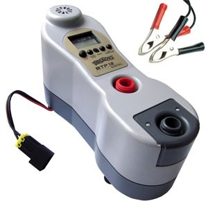 Электрический компрессор Bravo BТP12D