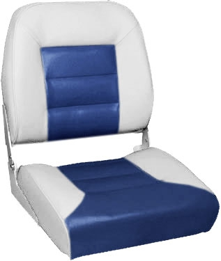 Кресло Premium High Back Boat Seat