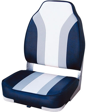 Кресло High Back Classic