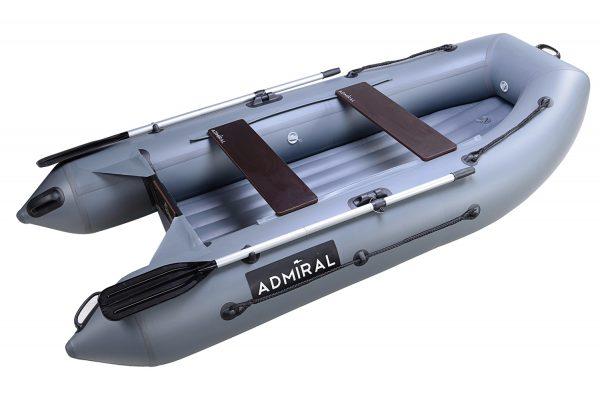 Надувная лодка Адмирал 290 НДНД