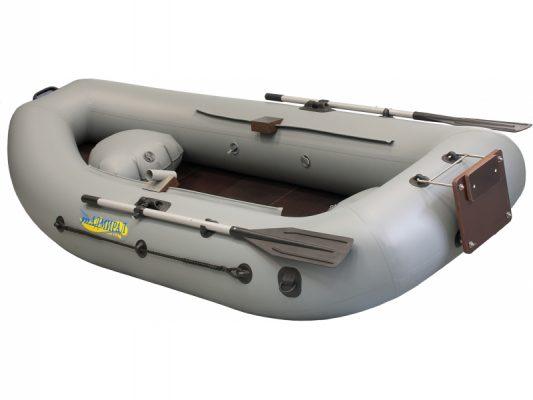 Надувная лодка Адмирал 300ПТ