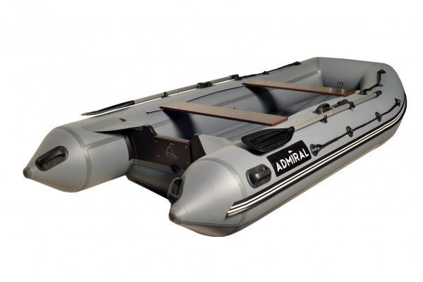 Лодка ПВХ Адмирал 350 НДНД