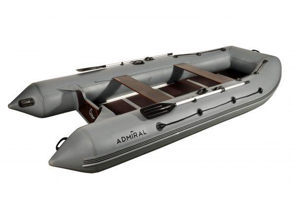 Лодка ПВХ Адмирал 480
