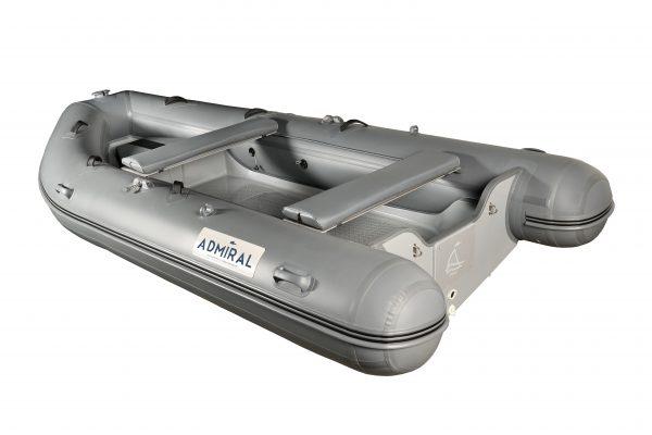 Лодка ПВХ Адмирал RIB 350