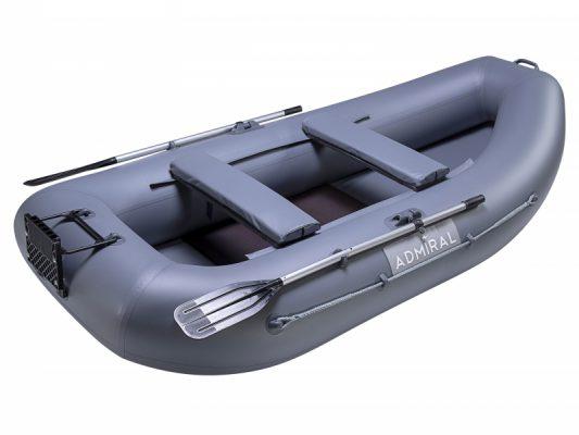 Надувная лодка Адмирал 260Т