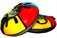 Санки надувные (ватрушки)