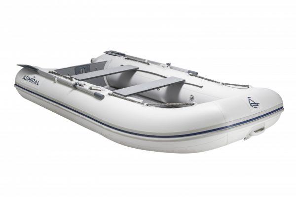 Надувная лодка Адмирал 270