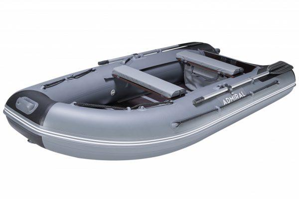 Надувная лодка Адмирал 320 Sport