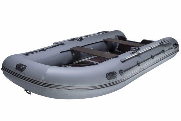 Надувная лодка Адмирал 410
