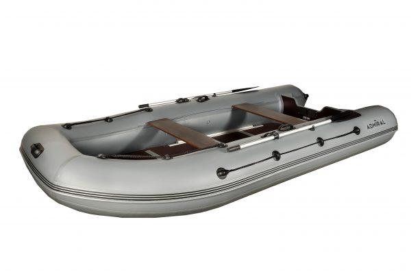 Лодка ПВХ Адмирал 430