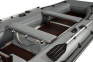 Комплект мягких накладок с сумкой 750-200