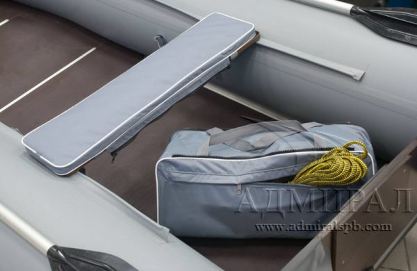 Комплект мягких накладок с сумкой 1100-240