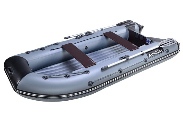 Лодка ПВХ Адмирал 320C НДНД