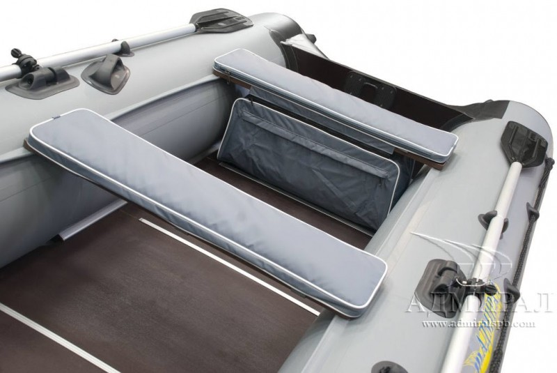 Комплект мягких накладок с сумкой 1150-240