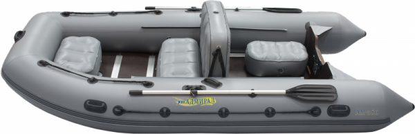 Комплект надувной мебели, АМ-350-360S