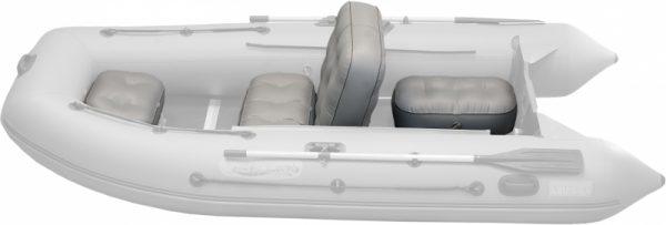 Комплект надувной мебели, АМ-380-410