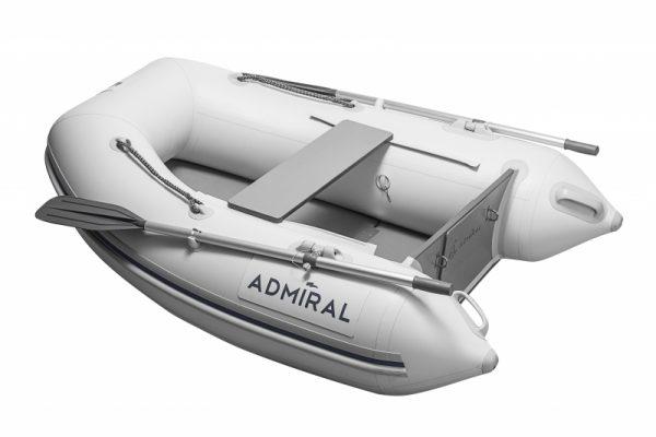 Лодка ПВХ Адмирал 180