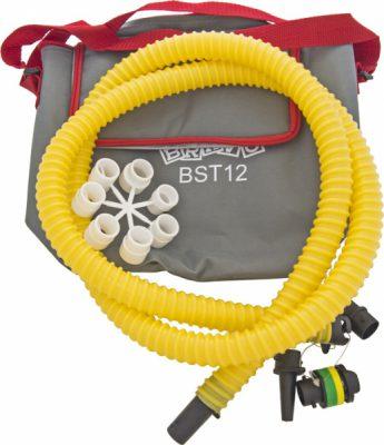 Электрический лодочный насос Bravo BST 300