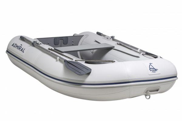 Лодка ПВХ Адмирал 200