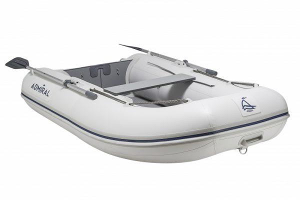 Лодка ПВХ Адмирал 250