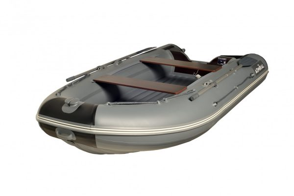 Лодка ПВХ Адмирал 330 CF НДНД