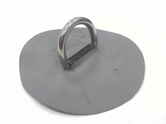 Система крепления с одним кольцом