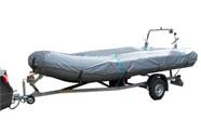 Тенты для транспортировки (стояночные)