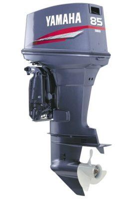 Лодочный мотор YAMAHA 60 FETOL