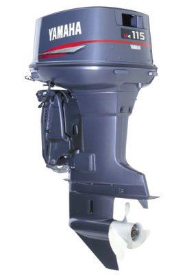 Лодочный мотор YAMAHA 90 AETOL (автомат)