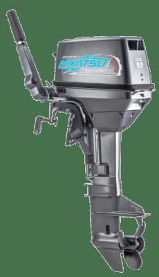 Лодочный мотор MIKATSU M9.9FHS LIGHT