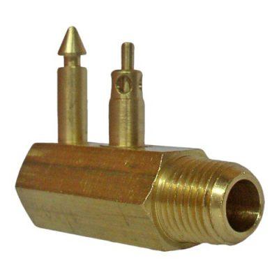 Фиттинг топливный Mercury, адаптер C14510