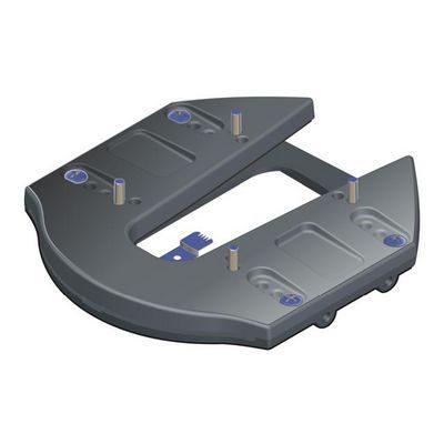 Комплект для монтажа SES Sport Clip