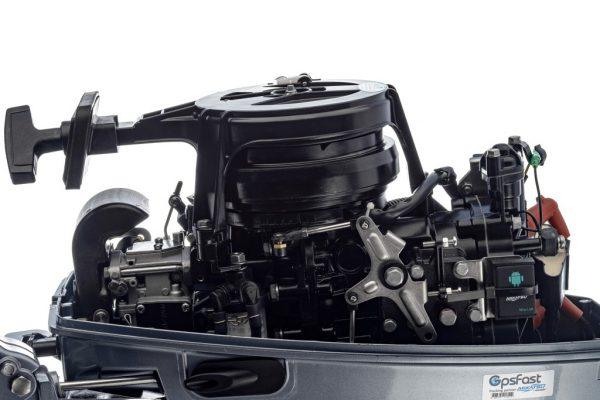 Лодочный мотор MIKATSU M20FHS