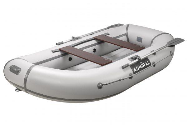 Лодка ПВХ Адмирал 280 НДНД