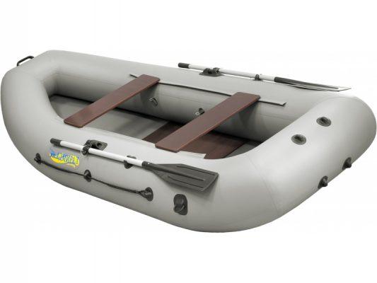 Надувная лодка Адмирал 260